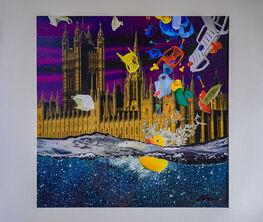 Jill George Gallery at London Art Fair: Edit