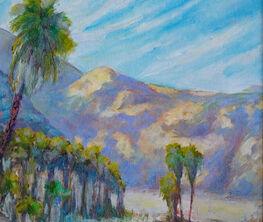 California Dreamscapes: The Art of Darrel McPherson