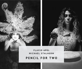 Pencil for Two