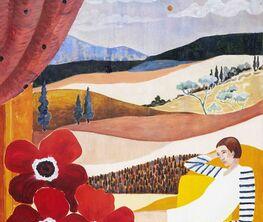 Hills of Honey // Freya Douglas-Morris