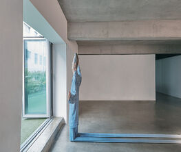 Yi Hwan Kwon Solo exhibition