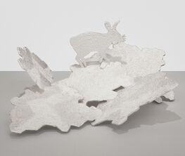 Timothy Taylor at West Bund Art & Design 2020