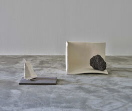 Lucia Bru 'Twenty-first Floor'