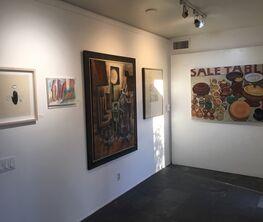 Ojai Studio Artists Salon: Impressions