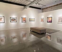 Intersect :: Summer Print Salon 2001 - 2021