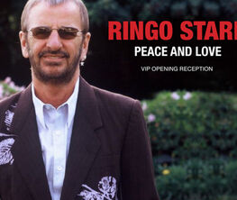 Ringo Starr: Peace and Love