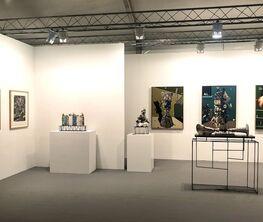 Art Seasons Gallery at S.E.A. Focus 2020