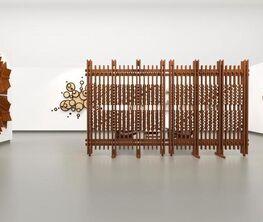 Galeria Nara Roesler at Frieze New York 2020