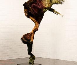 THK Gallery at 1-54 Paris 2021