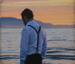 Iain Faulkner   A Solitary Man