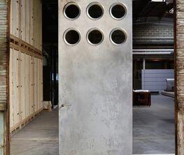Galerie Downtown - François Laffanour at Design Miami/ 2015