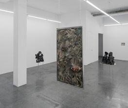 LEHMANN + SILVA at Art Brussels 2021