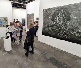 Galería Artizar at  Estampa Contemporary Art Fair 2019