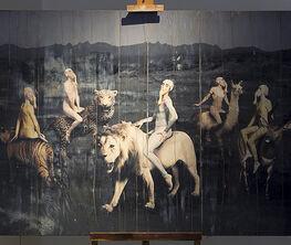 Barro Arte Contemporáneo at ARCOmadrid 2017