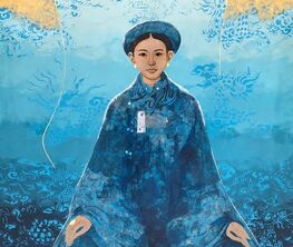 Timeless Beauty by Bui Huu Hung