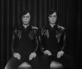 Androids - Wanda Tuerlinckx