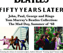 The Beatles: Fifty Years Later