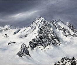 Doris Fedrizzi - Mountains