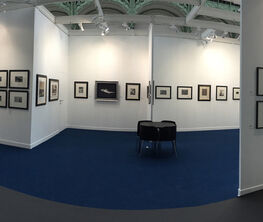 James Hyman Gallery at The Photography Show 2016 | presented by AIPAD