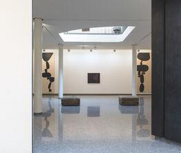 CABARET DEL NIENTE: ARTURO BONFANTI IN DIALOGUE WITH JULIUS BISSIER AND VICTOR PASMORE