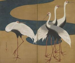 The Flowering of Edo Period Painting: Japanese Masterworks from the Feinberg Collection