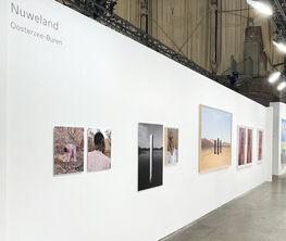 Nuweland at Unseen Photo Fair Amsterdam