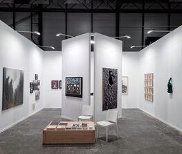 Galería Artizar at Estampa Madrid 2021
