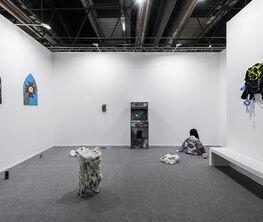 Galeria Fran Reus at ARCOmadrid 2020