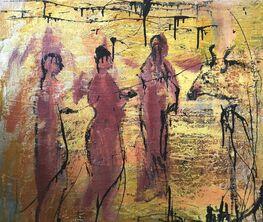 Galerie Cheriff Tabet  at MENART FAIR 2021