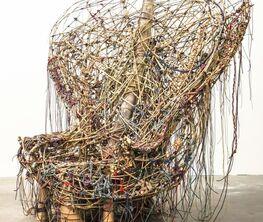 Cristina Grajales Gallery at FOG Design+Art 2018
