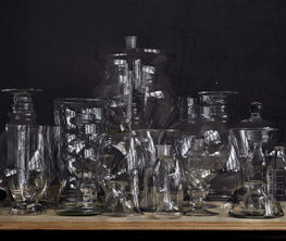 Abelardo Morell: Vessels (Online Only)