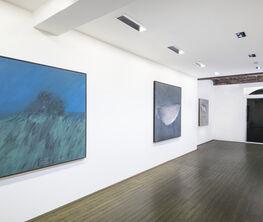 Mattia Moreni. From landscape to computer / '50-'90