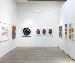 Manifold Editions at British Art Fair 2019