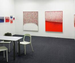 Art Works Paris Seoul Gallery at Art Central 2017