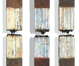 "Greg Ragland, ""Dimensional Layers"""