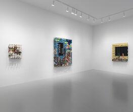 Jacob Hashimoto: Work