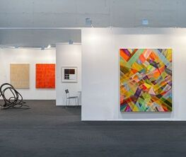 Galerie Fetzer at art KARLSRUHE 2020