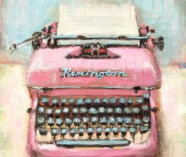 Bradford J Salamon - Post-Painterly Sensations