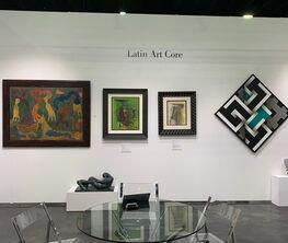 Latin Art Core at Art Palm Beach 2019