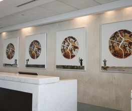 Pier 66 Hotel & Marina Fort Lauderdale / Florida - Project Exhibition
