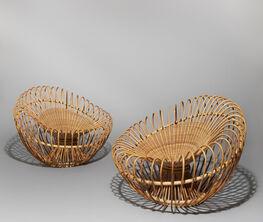 Galerie Pascal Cuisinier at Design Miami/ Basel 2013