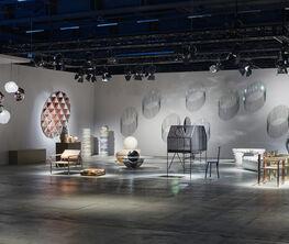 Gallery FUMI at Design Miami/ Basel 2015