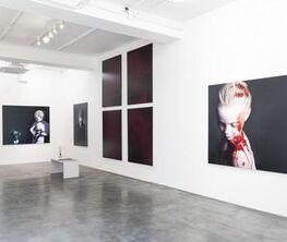 Gottfried Helnwein - The Silent Glow