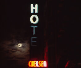 Hotel Chelsea by Linda Troeller