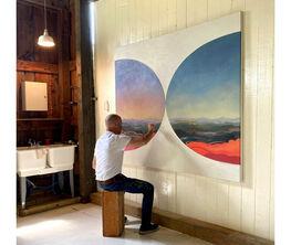 Timothy Yarger Fine Art at Market Art + Design 2021