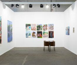 LEHMANN + SILVA at Art Brussels 2019