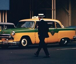 The World Is Full of Endless Things: Saul Leiter's New York