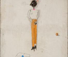 Vazieux | Art Gallery Paris at LE PARIS