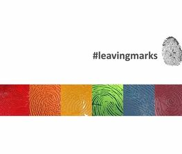 #leavingmarks presentation