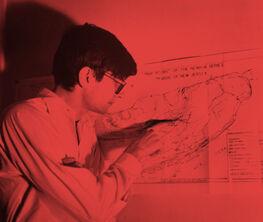 Robert Smithson: Abstract Cartography